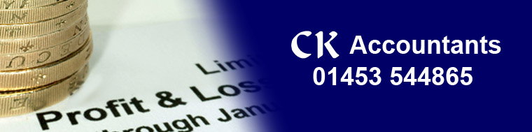 CK Accountants
